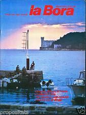 lbr 2/5 TRIESTE - LA BORA  - Anno II - n.5 -  aprile 1978