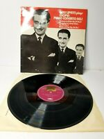 Dinu Lipatti plays Chopin Piano Concerto No 1 UK 1971 Classical Vinyl Vintage