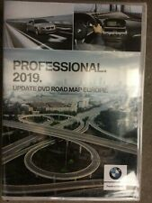 BMW Navi Professional 2019 Update DVD Road Map E87 E90 E60 E63 E70 65902465032