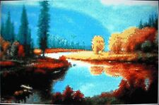 AUTUMN IN THE FOREST ~ NEW Counted Cross Stitch KIT ~ #ML369