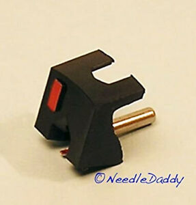 4820-DE Elliptical STYLUS NEEDLE UPGRADE for Stanton 500 500EE any Stanton 500