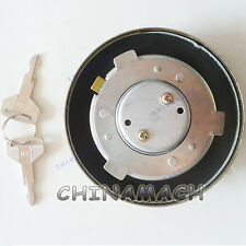 New Fuel Cap for Kobelco SK60-5  SK100-5 SK120-5 SK130-5 SK135-5 SK200-5 SK450-3