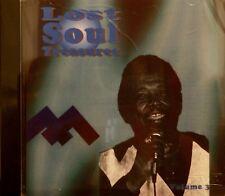 LOST SOUL TREASURES - Volume#3 - 27 VA Tracks