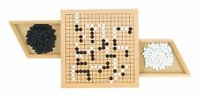 Go Game - Fantastic Board Game of Strategy