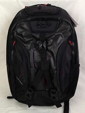 Oakley Blade Razor Pro Pack Backpack Bag Jet Black Hydrofree 35L 92860-01K NWT