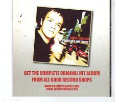 (GR727) Jamie Cullum, Vol. 1 - 2006 Sunday Express CD