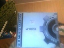 CD de Music factory-I'll always be around