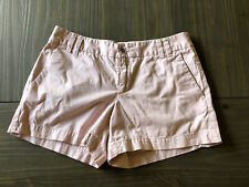 Ann Taylor Loft Size 2 Light Pink Cotton Shorts