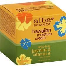 Alba Botanica Jasmine Vitamin E Moisture Cream Hypo Allergenic