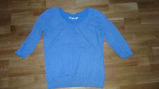H&M Woman Crew Neck Ladies Top T-Shirt Size XL