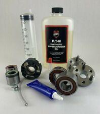 Supercharger Rebuild Repair kit fit Jaguar Land Rover Range Rover 5.0 5L TVS