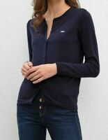 US Polo Assn. Damen Strickjacke, Cardigan, Pulli, Alle Großen