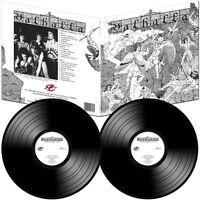 VALHALLA - Ultimate Anthology 84-86 DLP (NEW*LIM.200 BLACK V.*FIFTH ANGEL*HAWK)