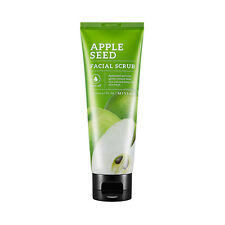 [MISSHA] Apple Seed Facial Scrub - 120ml