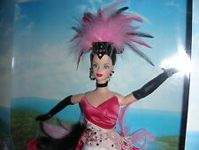 Birds of Beauty - Second - The Flamingo Barbie - NRFB 1999