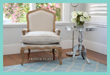 **IN STOCK!** NEW French Provincial Louis Chair - occasional / bedroom