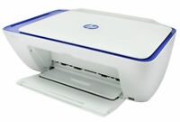 HP DeskJet 2655 All-In-One Compact Printer with Built in WiFi & Airprint - White