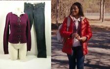 Joyful Noise Olivia Hill (Keke Palmer) Movie Costume Sweater Shirt and Pants