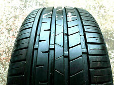 """215/40/16 86W  EVENT POTENTEM UHP  16"""" TYRE *PART WORN* (4)"""