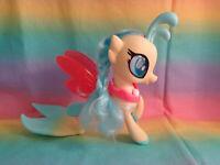 2017 Hasbro My Little Pony The Movie Seapony Princess Skystar Mermaid