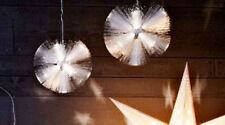 IKEA STRALA KALLT KUGEL LEUCHTKUGEL GLASFASER LAMPE WEIHNACHTEN Ø 15cm  NEU OVP