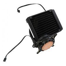 Corsair H75 Liquid CPU Cooler Radiator System + 120mm System Fan