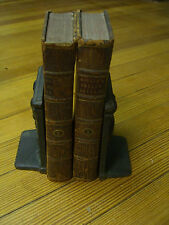 The Method of Teaching and Studying the Belles Lettres: 1st Ed., C. Rollin 1734