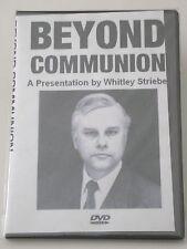 Whitley Strieber: Beyond Communion