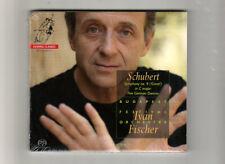 (CD) Schubert: Sym No. 9 [SACD Hybrid] / FISCHER, BUDAPEST FESTIVAL ORCH
