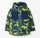 NWT Hanna Andersson Camo Snow Coat Jacket Parka 80 (18-24 months)