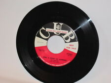 """Corvairs - Sing A Song of Sixpence 7"""" NICE! RARE PROMO doo wop vocal group"""
