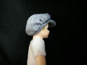 Heidi Ott  Dollhouse Miniature Teenager Boy Hat  1:12 Scale  #XZ788-B