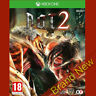 A.O.T 2 - ATTACK ON TITAN 2 - AOT 2 - Microsoft Xbox ONE ~18+ Brand New & Sealed