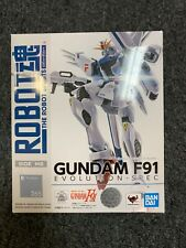 Robot Spirits Gundam F91 Evolution-Spec New