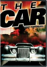 The Car [New DVD] Dolby, Dubbed, Subtitled, Widescreen