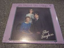 """The Taylors """"A Part to Play"""" SEALED NM GOSPEL/CHRISTIAN LP FAIRFIELD, IL"""