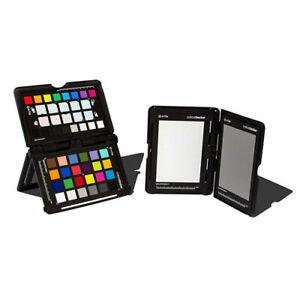 NEW Model X-Rite ColorChecker Passport Photo 2 24-patch color more powerful