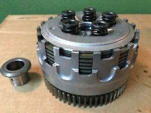 DUCATI 848 EVO 2008 SUPERBIKE STREETFIGHTER COMPLETE CLUTCH ASSEMBLY UNIT