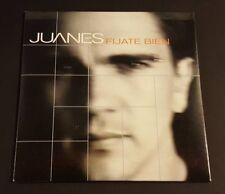 JUANES / FIJATE BIEN / SINGLE PROMO CD / MINT