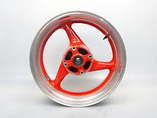 Honda CBR 1000 RR SC57 Hinterrad Felge Wheel Rad Rim 6.0 x 17 2004-2007