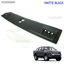 LED Light Roof Spoiler Cap For Ford Ranger Mk2 T6 Wildtrak Facelift UTE 12 15 17