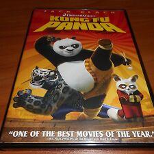 Kung Fu Panda (DVD, 2008 Widescreen)