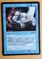Vintage Magic | MTG Arabian Nights Serendib Djinn | HP Condition, OLD SCHOOL!!!