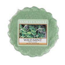 Yankee Candle Wax Melt wax Tarts Wild Mint Green NEW