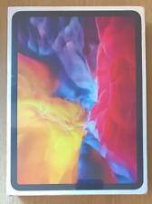 Apple iPad Pro (2020) 11 inch - 128GB WiFi + Cellular Unlocked Space Grey  A2230