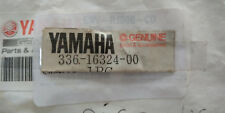 disque lisse embrayage yamaha AY6 AYS1 AT1 AS2 125 dt yz rd 175 dt mx 100 dt mx