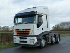Iveco Commercial Articulated Lorries