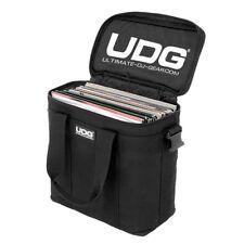 UDG STARTER BAG (black - u9500) borsa bag portadischi tracolla per 40/50 vinili