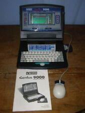 """Ordinateur Vtech """"Genius 9000"""" pour enfant de + de 3 ans"""