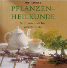 Pflanzenheilkunde - Sue Hawkey